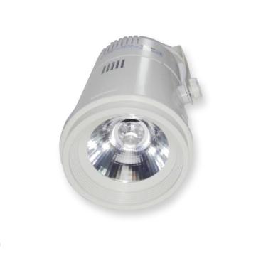 Aluminium-Druckguss 25W Cob Led Track Light